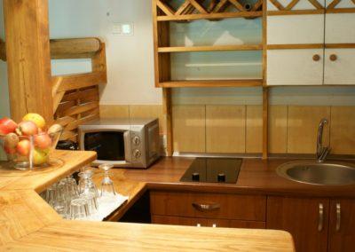 Svečių namas | Ošupynė - Nameliai, kambariai Šventojoje prie jūros